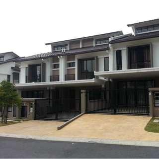 Denai Alam Saffron Hills Freehold