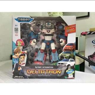 SALE! Delta Tron robot
