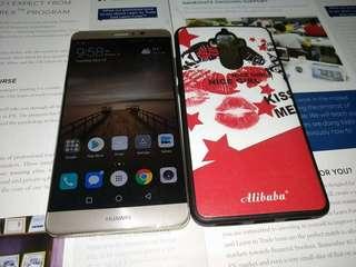 Huawei mate 9 dual 64gb