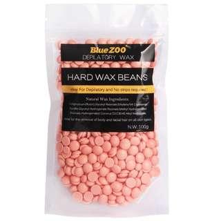 Hard Wax Beans