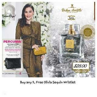 (PO)  Avon Fragrance