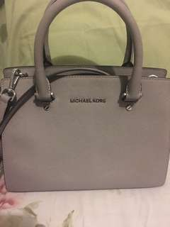 Selma Michael Kors Authentic
