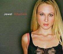 Jewel - Intuition (CD Single)