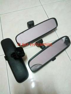 Center back mirror vios/belta japan