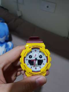 G shock for sale