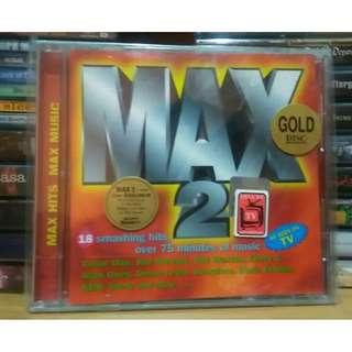 MAX 2 Compilation