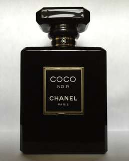 Chanel coco noir 100ml new tester no box