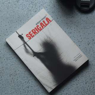 Buku Fotografi : Kisah Anak Srigala
