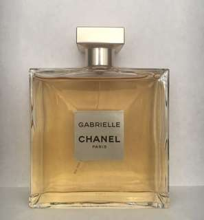 Chanel Gabrielle eau de parfum spray 100ml new tester no box