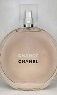 Chanel Chance Eau Vive Eau de toilette spray 100ml tester box