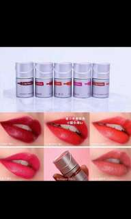 Saem long lasting lip paint