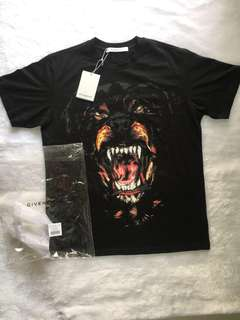 t shirt givenchy news