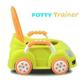 Car Potty Trainer