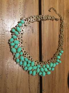 Tosca necklace FREEONGKIR