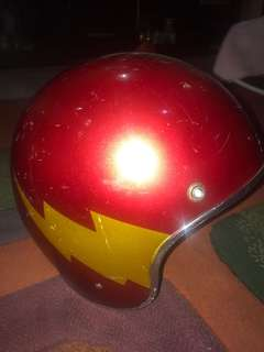 helm custom dan helm ink