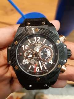 Jam Tangan Hublot Big Bang King