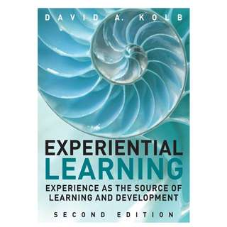 Experiential Learning 2nd Edition