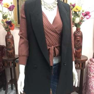 Long Coat/Blazer