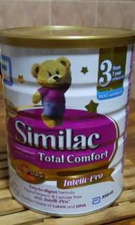 BN Similac Total Comfort Plus (Local)