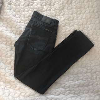 Nudie raw jeans