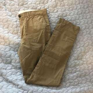 Club monaco men's trousers