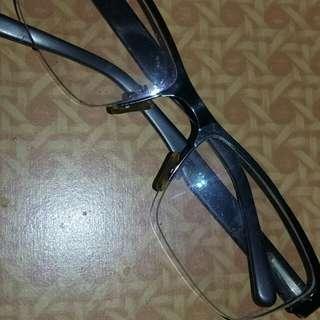 Kacamata pria minus #mausupreme
