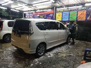 Alza available for rent