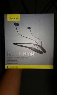 JABRA HALO FUSHION (BLUETOOTH EARPHONE)