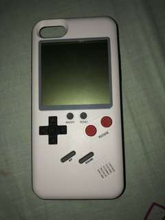Gameboy Case for iphone 7/8