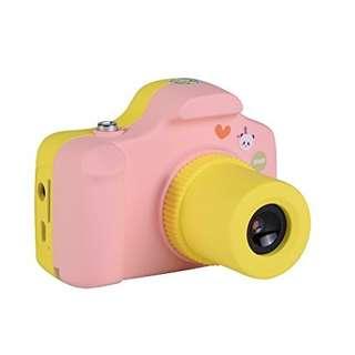 Instock! Kids digital camera