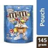 M&M's Crispy Chocolate 145g