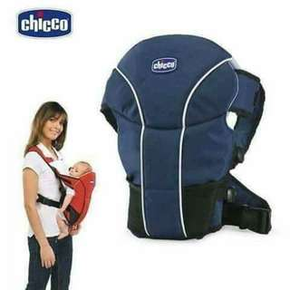 Chicco Marsupio Baby Carrier - BLUE