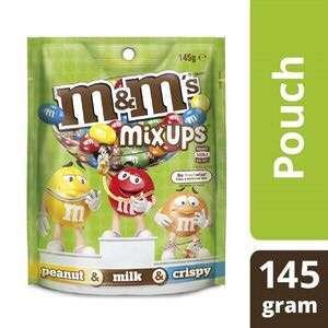 M&M's Mix UPS 145g