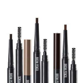 Eco Secret Brow Pencil