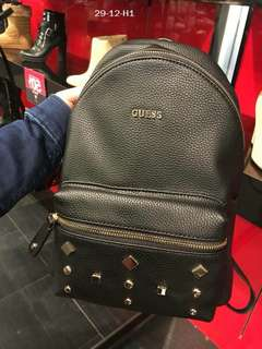 Guess Carson Studded Backpack