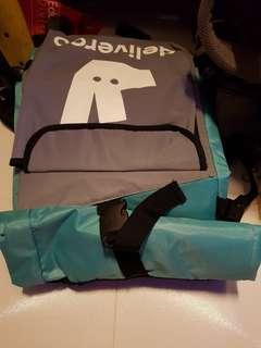 Cooler Bag new deliveroo