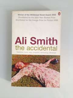 Ali Smith - The Accidental