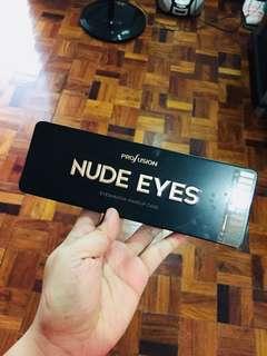 Profusion Nude Eyes