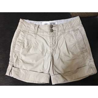 Converse Shorts | Pre Loved