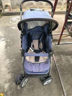 SET of Stroller and carseat repriced 👍👍