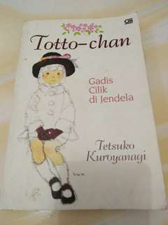 Totto Chan
