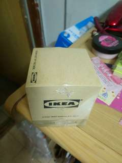 IKEA-木棧版造型便條紙