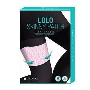LOLO Skinny Patch for Thigh