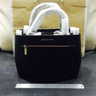 Authentic Micheal Kor new design bag (Black)