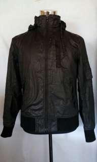 UNIQLO COATED CLOTH