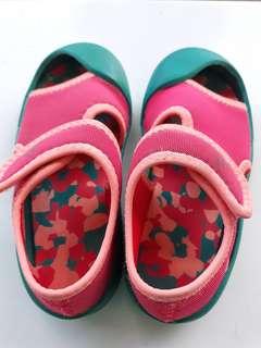 Sepatu Sandal Adidas Anak ORIGINAL 100% not nike, converse