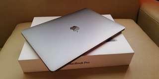 13-inch MacBook Pro 2017 Non-touchbar