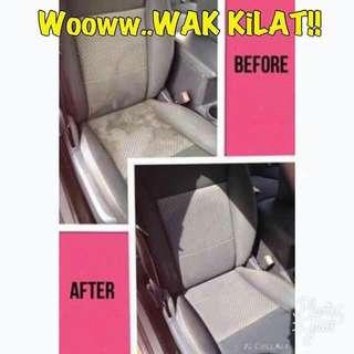 Multipurpose Cleaner - Wak Kilat