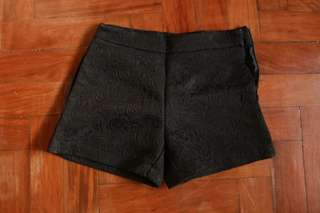 Black Shorts from Thailand