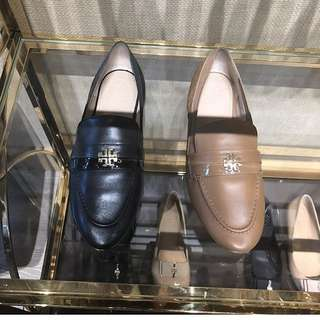 Pre-order: TORY BURCH TRUDY LOAFER